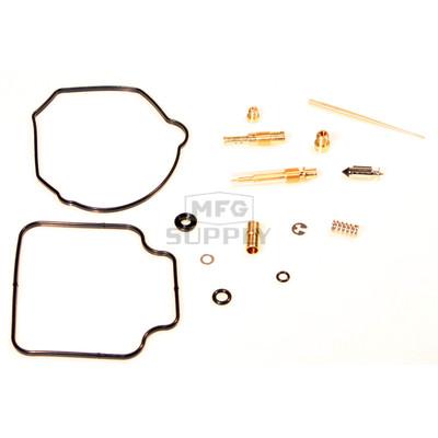 MD03-016 - ATV Complete Carb Rebuild Kits Honda 85 TRX250