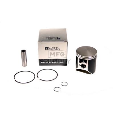 NX-30025 - Namura Piston kit for 89-95 Suzuki RM250/RMX250