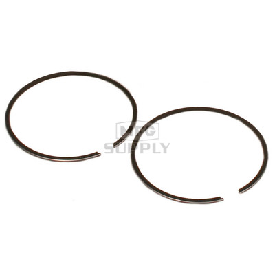 R09-081 - OEM Style Piston Rings, 03-newer Ski-Doo 550F