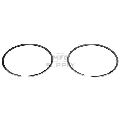R09-141 - OEM Style Piston Rings, 03-06 Arctic Cat 500cc twin. Firecat, Sabercat, M5