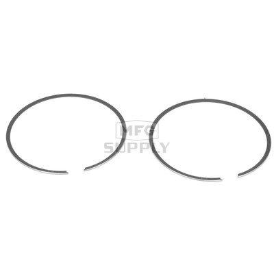 R09-167 - OEM Style Piston Rings, 05-07 995cc twin Ski-Doo engines. Std size