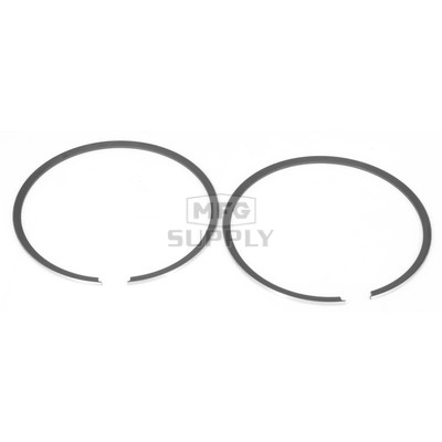 R09-609 - OEM Style Piston Rings, 01-05 Arctic Cat 600cc twin. Not Firecat or M6 models.