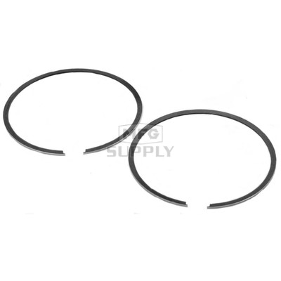 R09-679 - OEM Style Piston Rings. 98-11 Arctic Cat 500cc twin