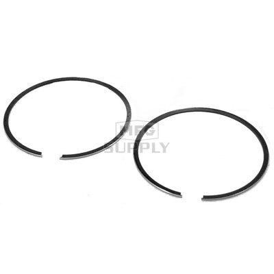 R09-682 - OEM Style Piston Rings. Arctic Cat 700cc twin. Std size