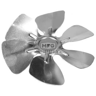 RFM5500 - Polaris ATV Cooling Fan Blade