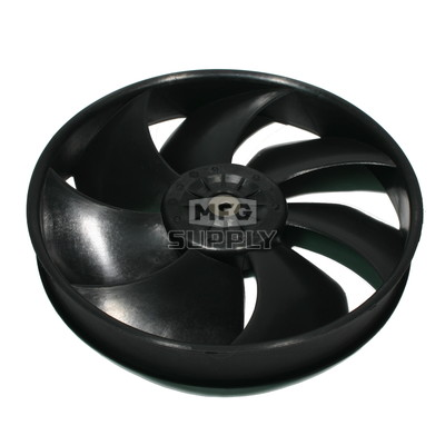 RFM5502 - Cooling Fan Blade for many 01-newer Honda ATVs & Motorcycles