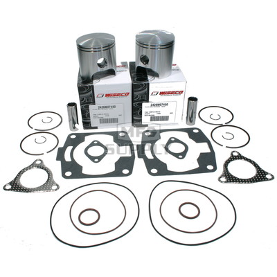 SK1314 - Polaris Piston Kit for 593cc