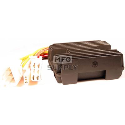 SM-01115 - Polaris Voltage Regulator replaces 4012611. 05-06 700/900 models