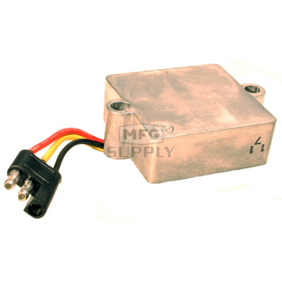 SM-01116 - Polaris Voltage Regulator