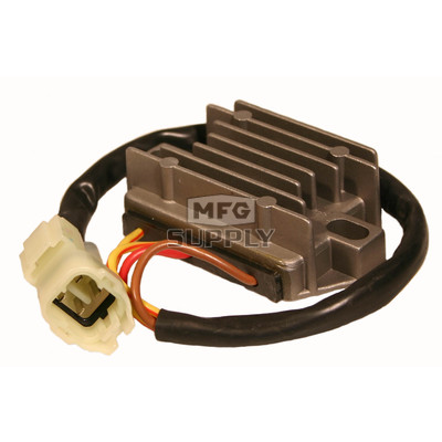 SM-01129 - Arctic Cat Snowmobile Voltage Regulator for 04-06 Firecat carb models