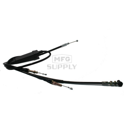 Throttle Cable for most 2008-2015 Arctic Cat 570cc Snowmobiles