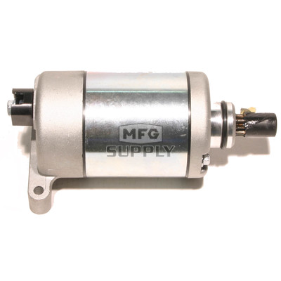 SMU0512 - Yamaha ATV Starter: 09-newer Grizzly 550 & 700 models.