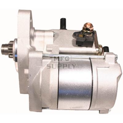 SND0460 - Kawasaki KAF950 Diesel Mule starter
