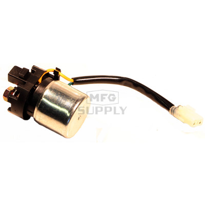 SND6061 - Honda ATV Starter Solenoid. Fits many 90-newer TRX models.