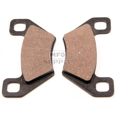 AT-05026 - Brake Pads for 05 and newer Arctic Cat ATVs