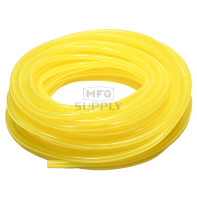 """VTC10-W2 - Tygon Fuel Tubing; 1/8"""" ID, 1/4"""" OD. Buy by the foot"""