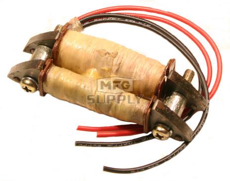 01-074 - Rotax Igniton Coil