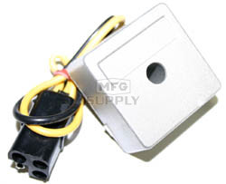 01-090-4 - Kawasaki Voltage Regulator