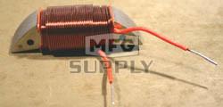 01-093 - Arctic Cat Suzuki Lighting Coil