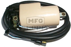 01-097 - Arctic Cat Suzuki External Ignition Coil