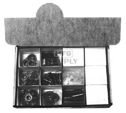 1-4 - Wheel Bearing Assortment
