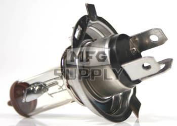 01-6262H - 100/55 Watt Halogen Headlight Bulb