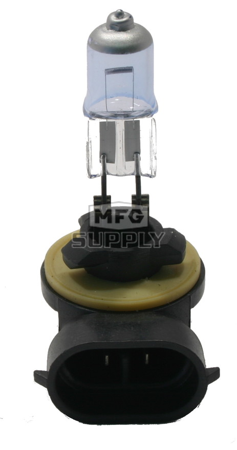 01-881SW - 881 Xenon Bright White Headlight Bulb for 04-newer Arctic Cat ATVs & Prowlers