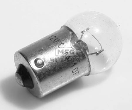 01-89 - Yamaha ATV Taillight Bulb. Fits many other models also.
