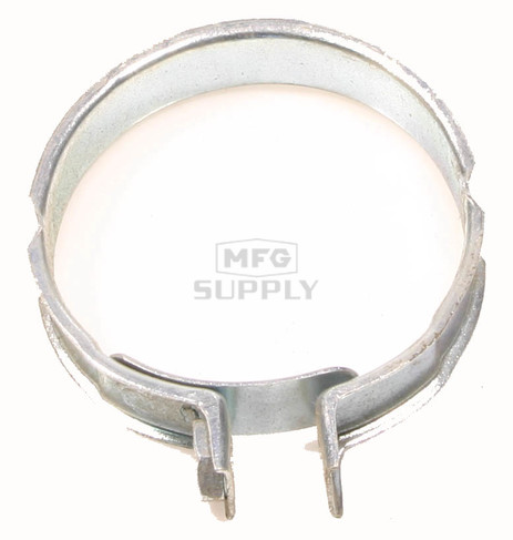 0109-709 - Clamp, Carb-Flange (32/34Mm)