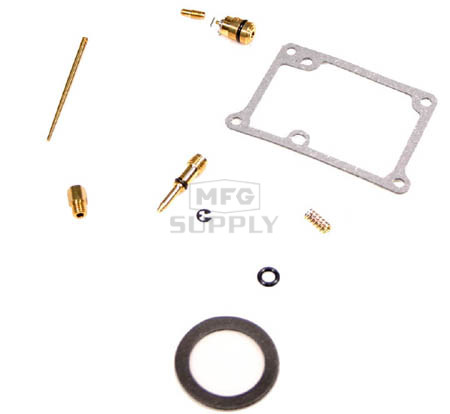 016-301 - Carburetor Kit for 88 to newer Yamaha YFS 200 Blaster.