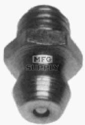 2-5914 - 10 X 1 Str. Metric Grease Fitting