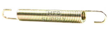 """02-374 - 4-1/2"""" Exhaust Spring"""