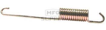 """02-379 - 4"""" Exhaust Spring"""