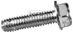 2-9374 - Hex Head Self-Tapping Screw replaces AYP 138776