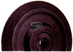 """04-116-77 - 6.375"""" OD Idler Wheel w/bearing"""