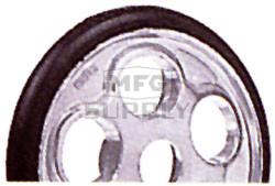 """04-116-91 - 7.500"""" OD Idler Wheel w/o bearing"""