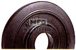 """04-116-95P - 5.125"""" OD Idler Wheel w/o bearing"""