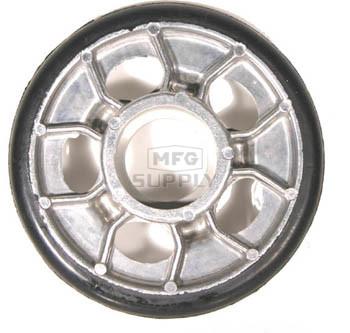 """04-116-96 - 5.125"""" OD Idler Wheel w/o bearing"""