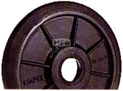 """04-116-98P - 7.000"""" OD Idler Wheel w/o bearing"""