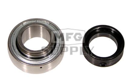 04-160-1 - Domed Bearing SA205-16, RA-100 2RS