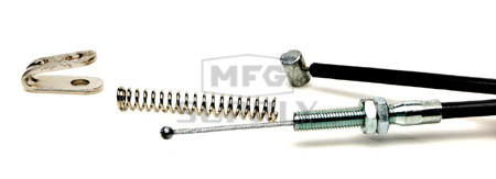 "4-266 - 56"" Mini Bike Brake Cable"