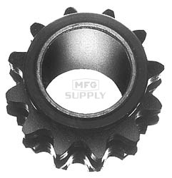 "4-462 - Sprocket & Bearing 3/4"" For 5/8"" Max Torque Clutch"
