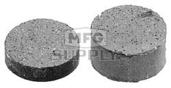 4-489 - Replacement Round Brake Pucks