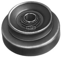 4-865 - Max-Torque Belt Drive Centrifugal Clutch