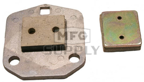 05-112 - Polaris Brake Pad Set