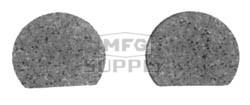 05-116 - H&H 400 Brake Pad Set