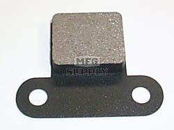 05-127K - Polaris Brake Pad