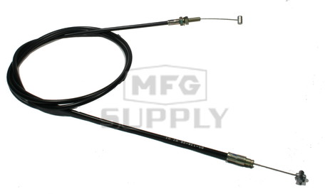 Arctic Cat 2005 M5/M6 EFI and 2006 Crossfire 700 EFI Snowmobiles Throttle Cable