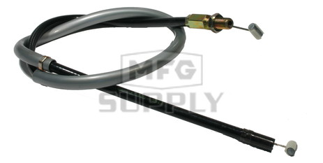 Throttle Cable for 99-01 Yamaha Phazer 500 & Venture 500 Snowmobiles.