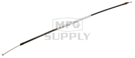 Yamaha Throttle Cable. Fits many 00-03 600/700 Snowmobiles.